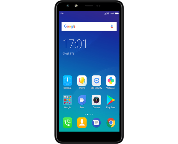 Evercoss Xtream 1 Plus Let S Connect Smartphone For Everyone