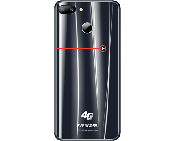 Evercoss Xtream 1 Prime Let S Connect Smartphone For Everyone