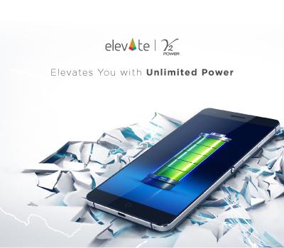 Fitur Evercoss Elevate Y2 Power