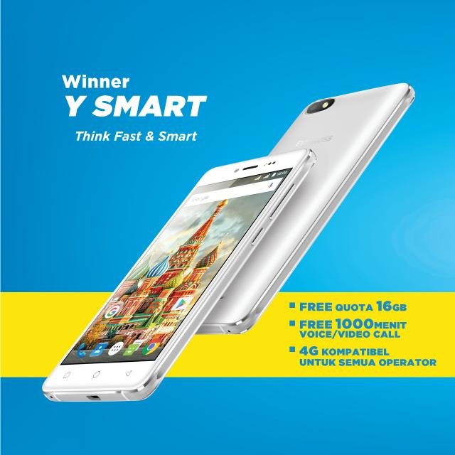 Winner Y Smart